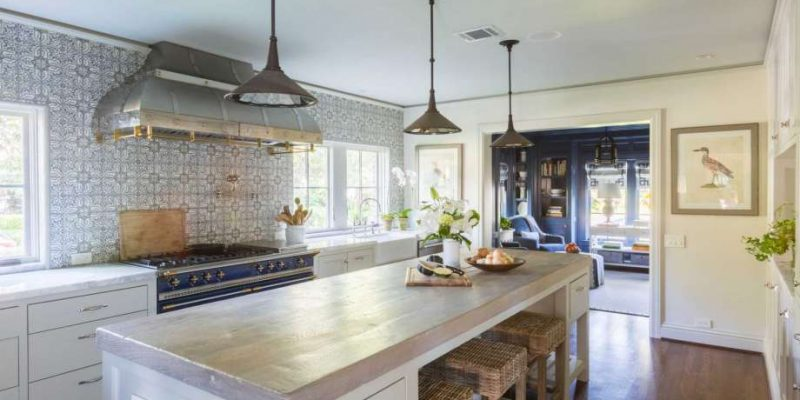Exciting tips for renovating your kitchen